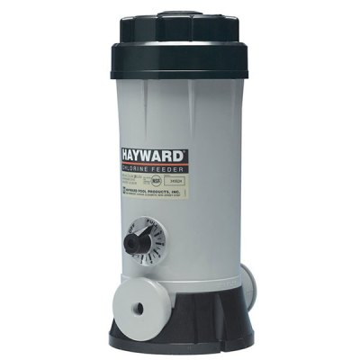 Hayward Automatic Chemical Feeder Off-Line CL220