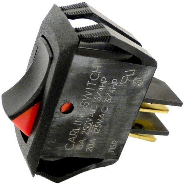 Hayward Motor Toggle Switch ABG Power-Flo Pumps SPX1500S8