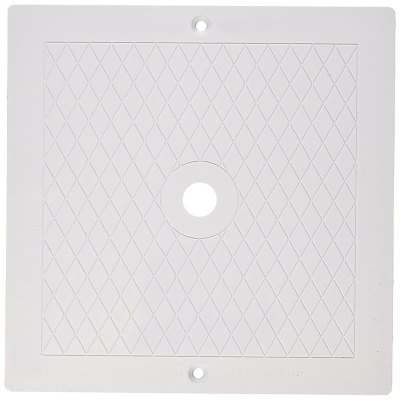Poolline Skimmer Square Deck Plate Cover SPX1082E 11220