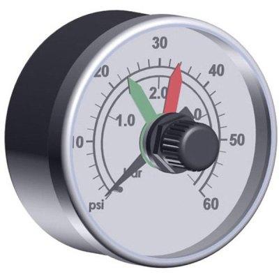 Hayward Pro-Grid Filter Pressure Gauge 25501-100-900 ECX2712B1