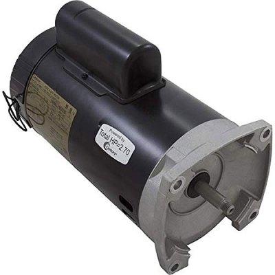 Hayward SP3200EE TriStar Pump Square Flange 1.5 HP Motor SPX3215Z1BER
