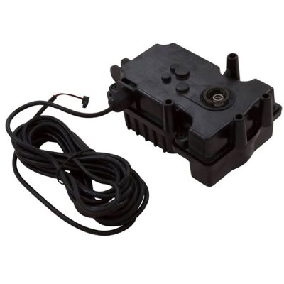 Pool Spa Diverter Valve Actuator 180 Degree 24V 0.75A