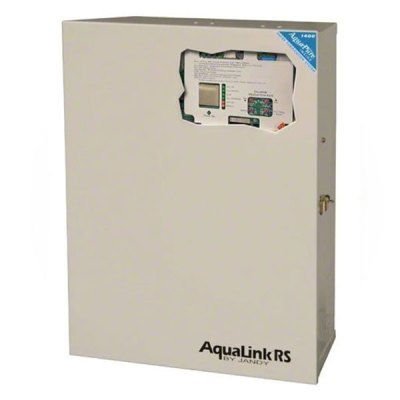 Jandy PureLink Sub Panel Power Center For Salt Systems 6614AP-L