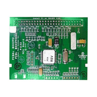 Jandy Zodiac AquaLink PDA-PS4 50-Pin CPU Board R0586102