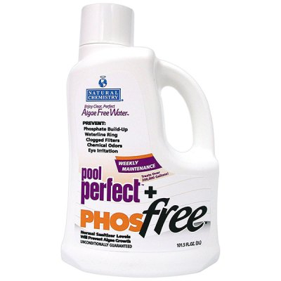 Natural Chemistry 3L Pool Perfect + PhosFree 05131