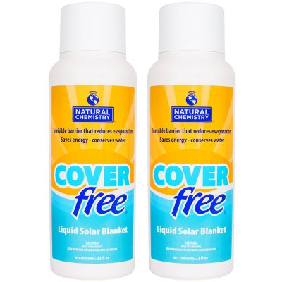Natural Chemistry Liquid Solar Pool Cover Free 17100NCM - 2 Pack