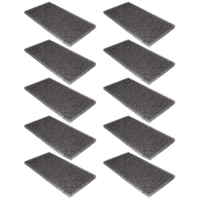 Novagard Swimming Pool Tile Grout Cleaning Pad Scrubber ACC100 - 10 Pack