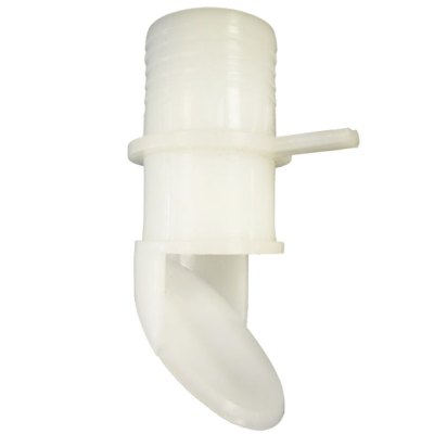 Pentair Admiral Pool Skimmer Diverter Valve 1006 85002600