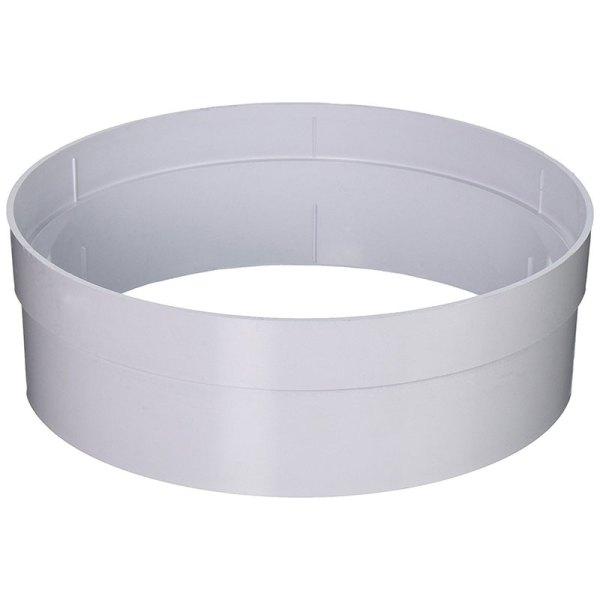 Pentair Admiral Skimmer Round Ring Seat Extension Collar 85002300