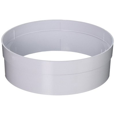 Pentair Admiral Skimmer Round Ring Seat Extension Collar 85002300