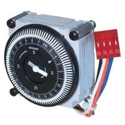 Pentair Compool Mechanical Timer TMRLX