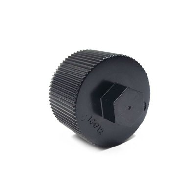 Pentair Filter Drain Cap Cristal-Flo II Meteor Sand Dollar 154712Z