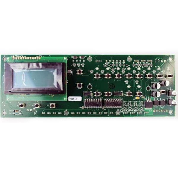 Pentair EasyTouch 4 Pool & Spa Universal Motherboard 520659