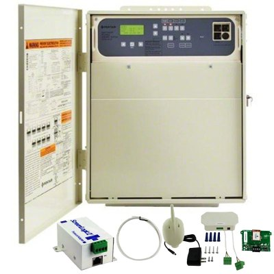Pentair EasyTouch PL4 Single Body Control System ScreenLogic 522353