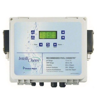 Pentair Intellichem Chemical Controller without Pump 521357
