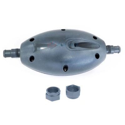 Pentair Kreepy Krauly Racer LS Pool Cleaner Backup Valve Kit 360428