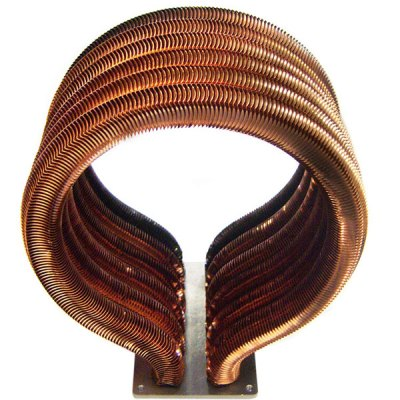 Pentair MasterTemp 300NA 300LP Pool Heater Tube Sheet Coil Kit 474060