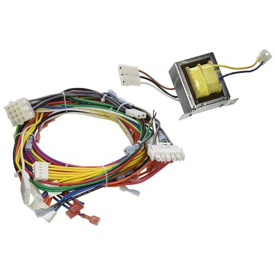 Pentair Max-E-Therm & MasterTemp Heater Wiring Harness 42001-0104S