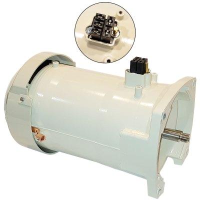 Pentair Motor 3.2 KW IntelliFlo Variable Speed Pump 350305S