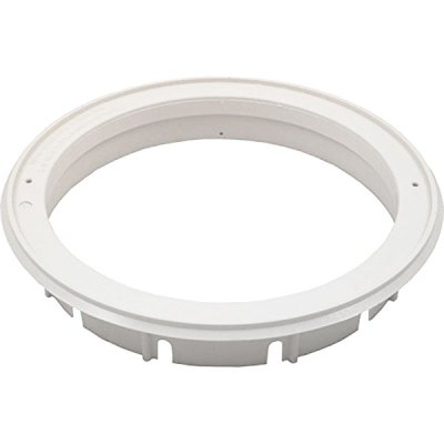 Pentair Sta-Rite U-3 Skimmer Deck Ring Collar White 08650-0025