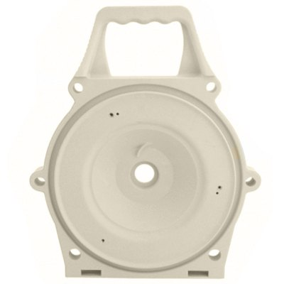 Pentair WhisperFloXF Pool Pump Seal Plate 400002