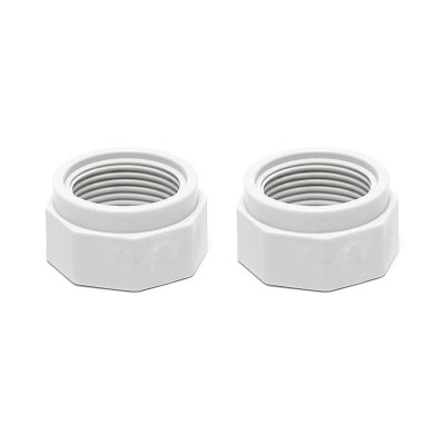 Polaris 180 280 380 480 Feed Hose Nut 25563-115-000 D15 - 2 Pack