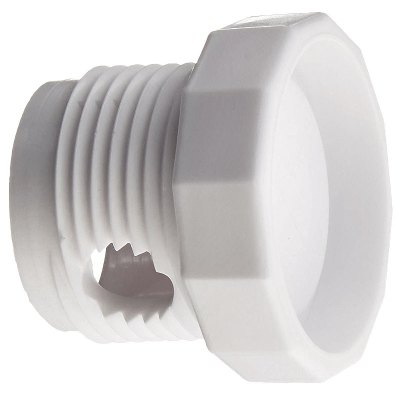 Polaris Pool Cleaner Universal Wall Fitting Adjustable Plug 11-203-00