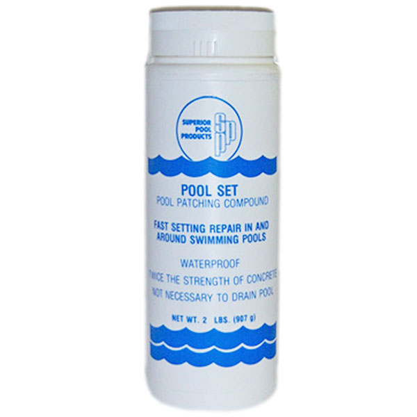 Pool Set SPP Patching Compound 2 lbs. 69005