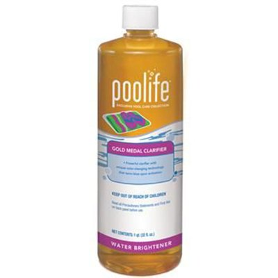 Poolife Gold Medal Swimming Pool Water Clarifier 62018