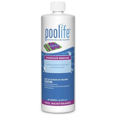 Poolife Swimming Pool Phosphate Remover 62066