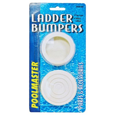 PoolMaster Cap Type Ladder Bumpers 36626