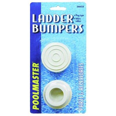 PoolMaster Plug Type Ladder Bumpers 36625