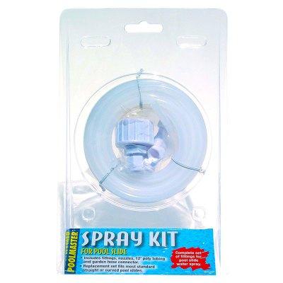 PoolMaster Spray Kit Pool Slide 36631