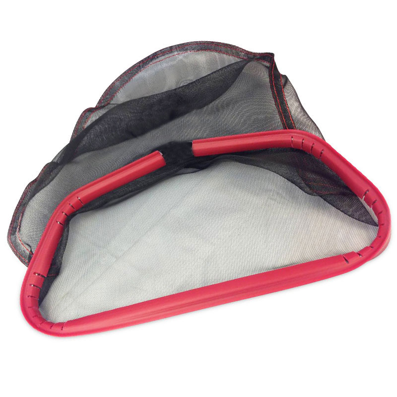 Purity Pool Tuff Duty Leaf Rake Net Red Baron Renew Kit