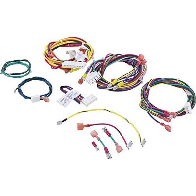 Raypak 207A-407A IID Swimming Pool Heater Wire Harness 010347F