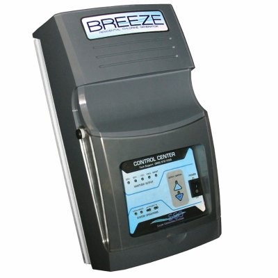 SGS Breeze 540 40K Pool Salt System Chlorine Generator 1FINBRZ540P
