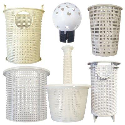 Pump & Skimmer Baskets