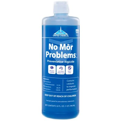United Chemical No Mor Problems 1qt NMP-C12