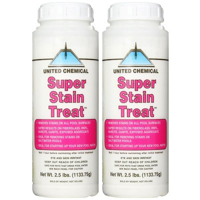 United Chemical Super Stain Treat SST-C12 - 2 Pack