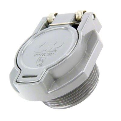 Vac Lock Gray Snap-Lock W400BLGP VLK15T03 600-2207 25505-001-000