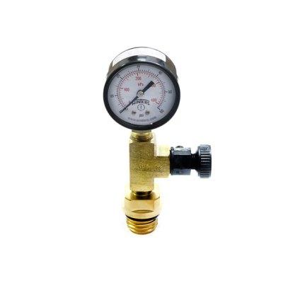 Pentair Filter Gauge & Air Release Quad DE SMBW 4000 FNS V20-225 98209800
