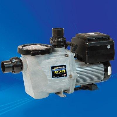 Waterway Power Defender 2.7HP Variable Speed Pump PD-270