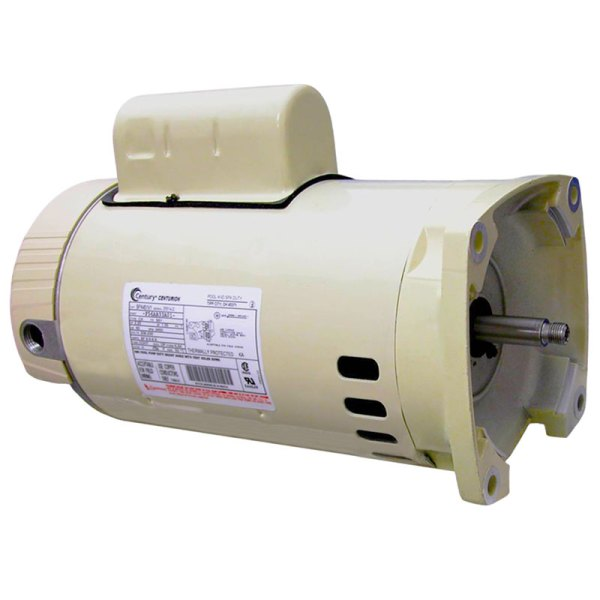 WhisperFlo SuperFlo 1.5 HP Motor 071315S 355012S BPA451V1
