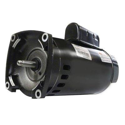 WhisperFlo SuperFlo Challenger Pinnacle 2 HP Motor Black 355015S