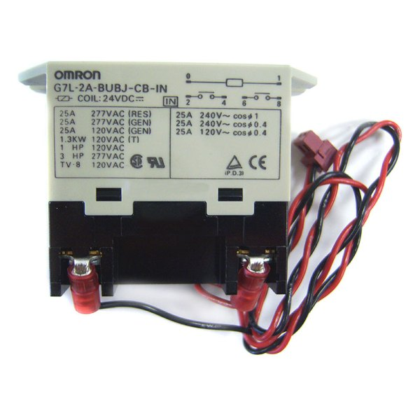 Zodiac Jandy Pool Automation Power Center 3 HP Relay R0658100