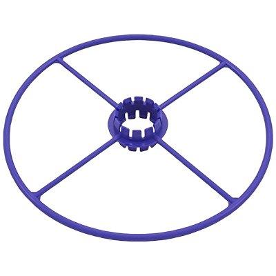 Zodiac Wahoo Pool Cleaner Purple Wheel Deflector W70483