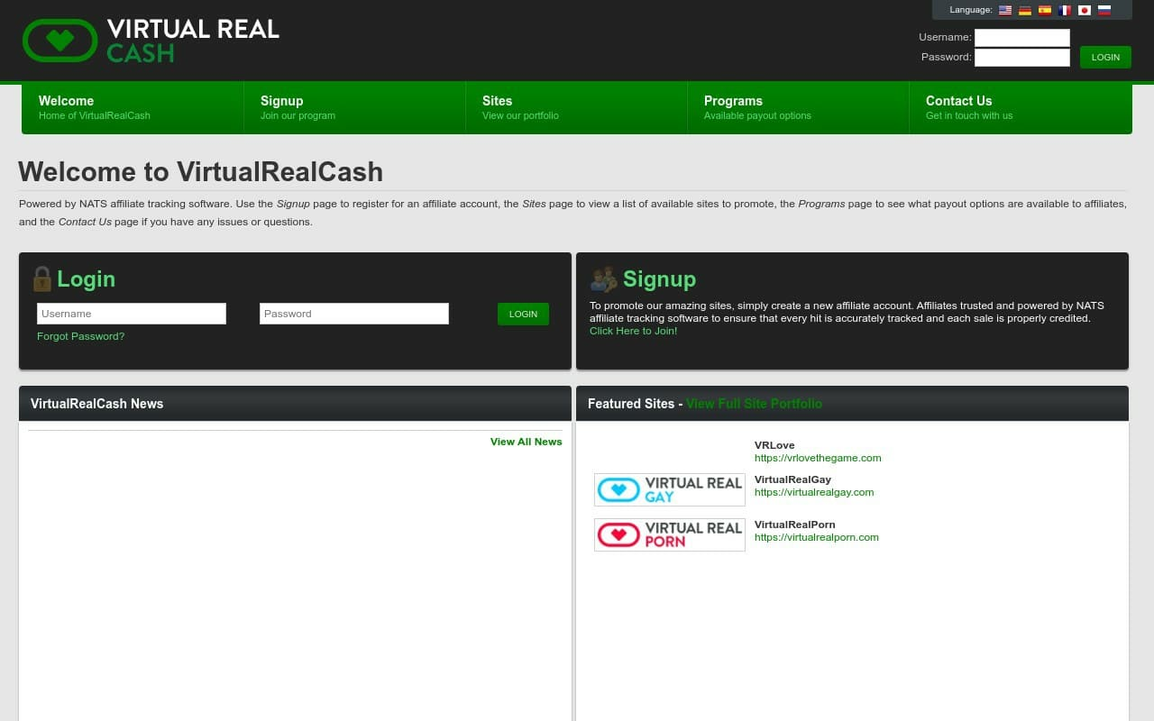 Virtual Real Cash - Best