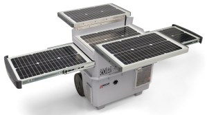 Solar e Power Cube 1500 Plus