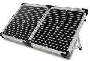 Go Power Solar Panel Kit