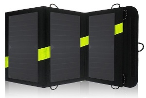 X-Dragon Solar Charger - Copy